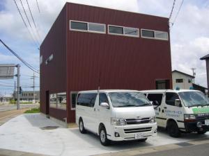 石川キーサービス