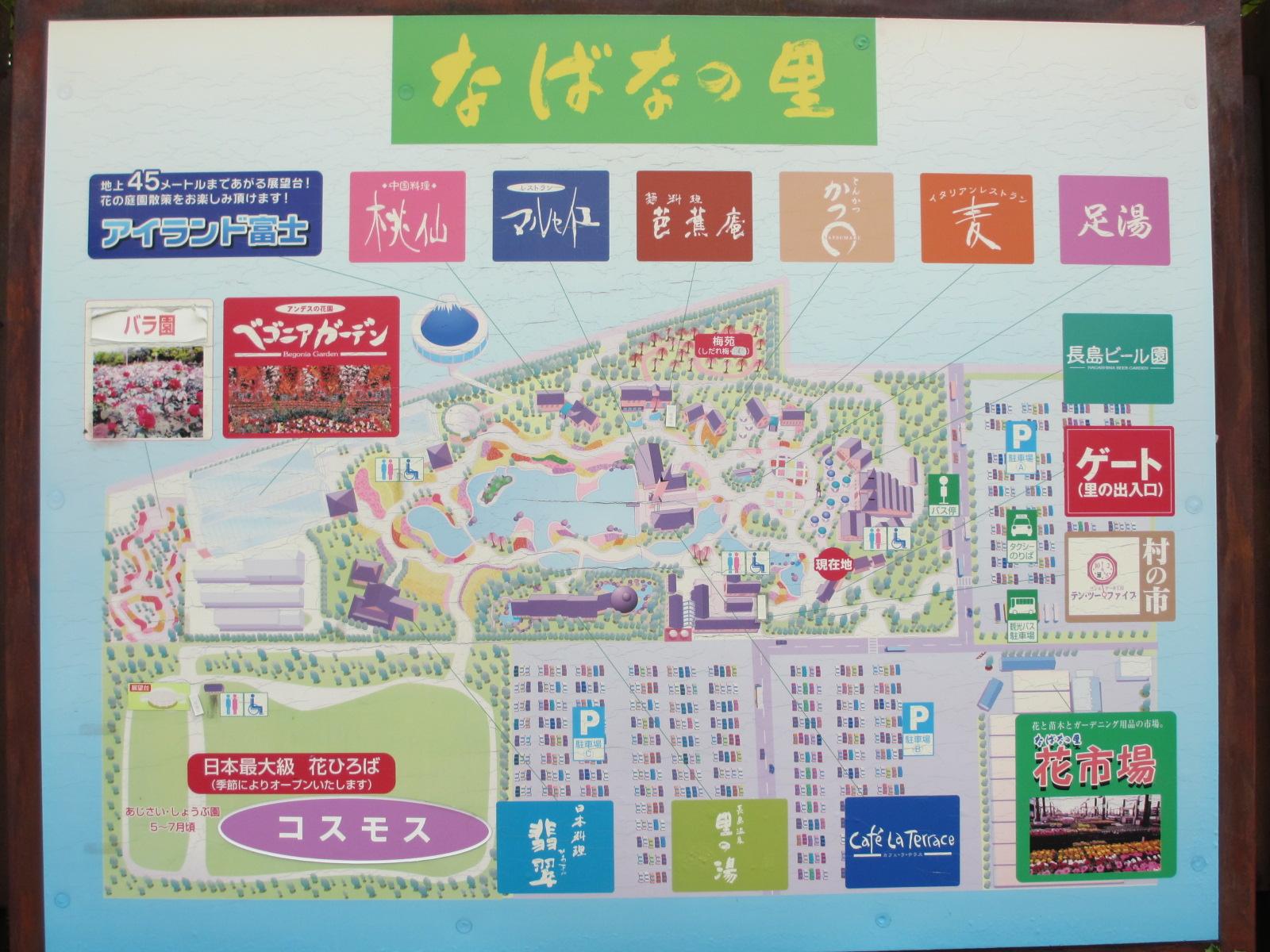 なばなの里2013-6