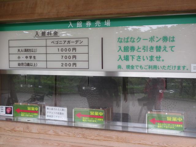 なばなの里2013-14