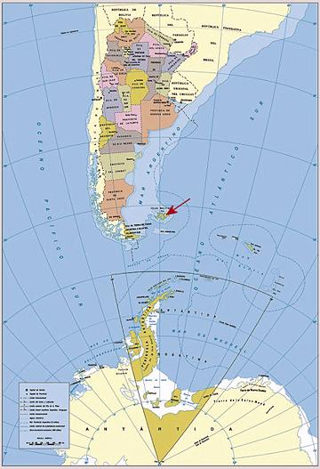アルゼンチン反共同盟