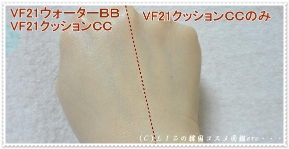 【CLIO】VF21クッションCCDSC06352