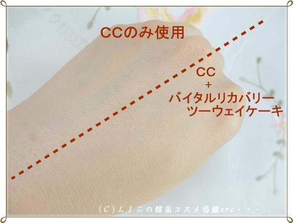 【ラビダ】バイタルリカバリーCCベースDSC02464