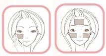 【ジャミンギョン】安色正化 【使用方法】