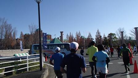 2014加須こいのぼりマラソン02