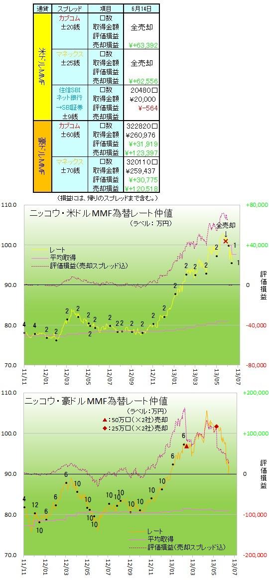 外貨MMF130603
