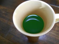 ファンケル青汁