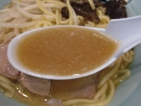 増田家@海浜幕張・20141023・スープ