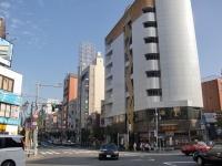 大喜@湯島・20141103・湯島交差点