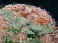 台湾麺線@御成門・20141209・具材2