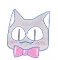 ネコの鏡屋(店長・瞬、支店長・AYA)