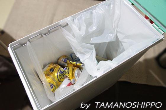 ゴミ箱 使用例2