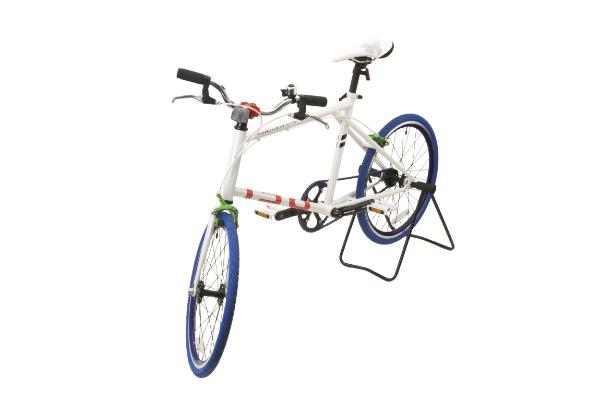 エヴァ自転車_レイ