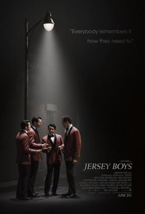"ON AIR#2937 ""Jersey Boys(2014)"""