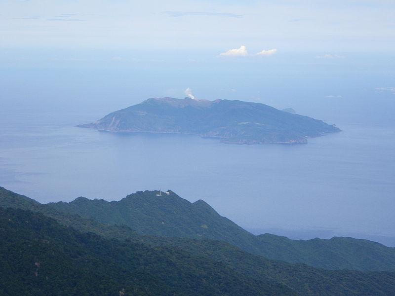 【鹿児島】火山ガスが急増!口永良部島で新たな噴火を警戒