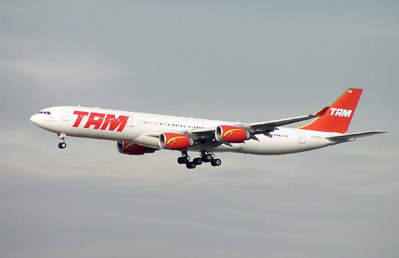 【ブラジル】予言者ジュセリーノの「墜落」というお告げを受け、航空会社が便名を変更