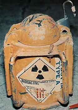 【第三次世界大戦】ISIS・イスラム国がついに核兵器を入手か…