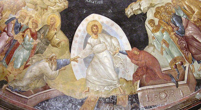 【ダ・ヴィンチ・コード】キリストに2人の子供がいた可能性…子孫はどこへ「失われた福音書」