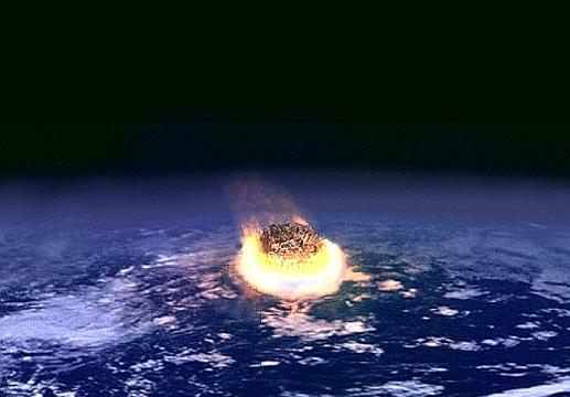 26日に小惑星が地球に最接近!以前ロシアに落下した隕石の約30倍の大きさ