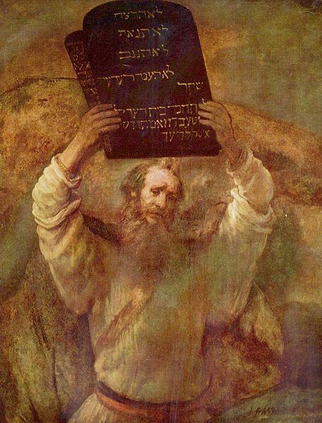 【神】 旧約聖書の奇跡って本当にあったの??