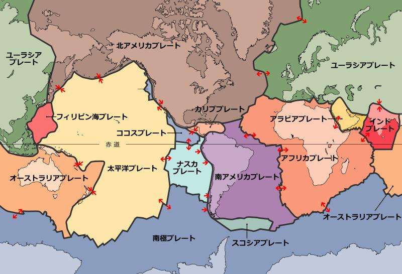【東大】プレート境界の沈み込み側が新しいほど大地震発生しやすい