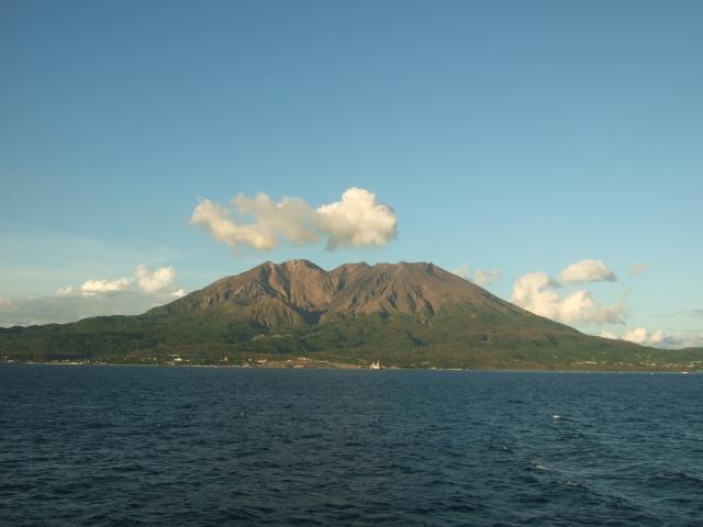 【桜島】山体膨張を継続的に観測…2013年8月規模以上の噴火や火砕流が発生する可能性