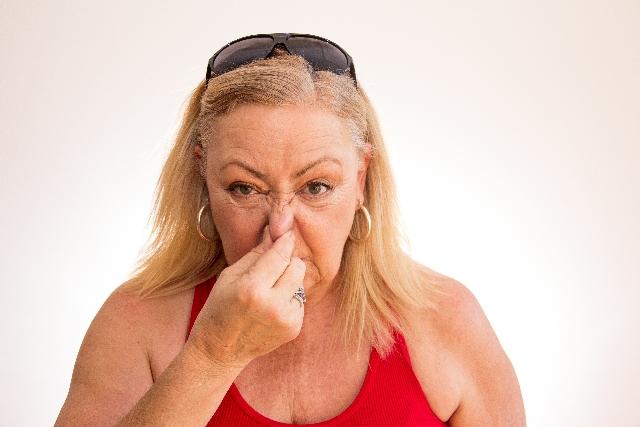 体臭は「遺伝」で決まる?食べ物では大きな変化はなかったことが判明