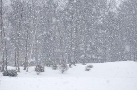 【ホワイトアウト】北海道で数年に一度の猛吹雪のおそれ…警戒呼びかけ