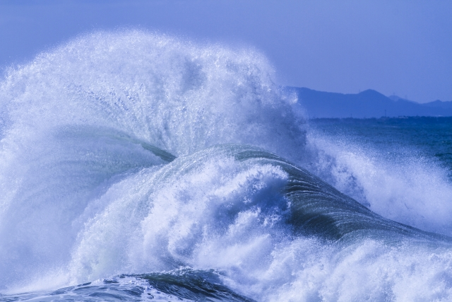 【南海トラフ】地震が起きた場合、断層が最大で「50メートル」すべる可能性…探査船「ちきゅう」により判明