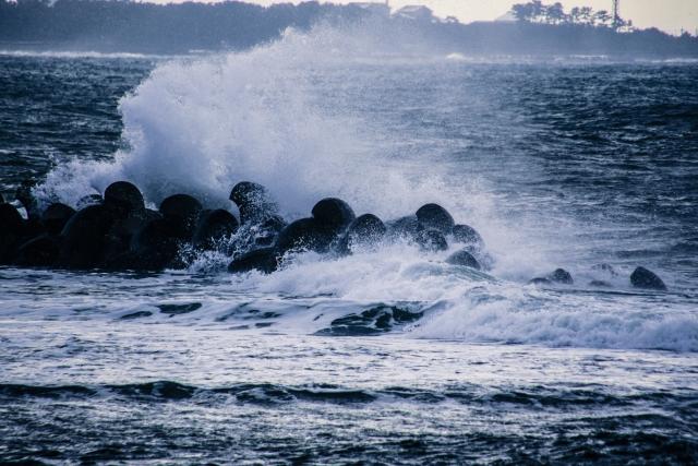 【外務省】11月5日を「世界津波の日」に…国連で世界各国に呼びかけ