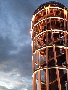 江の島タワー