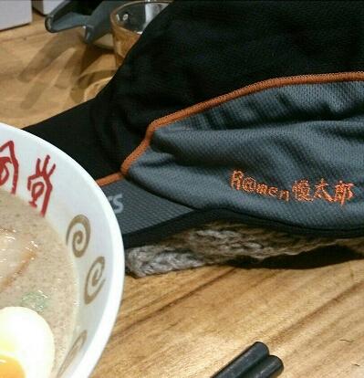 Ramen慢太郎