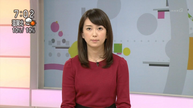 中 妊娠 和久田 アナ