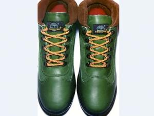 Supreme Timberland Field Boots