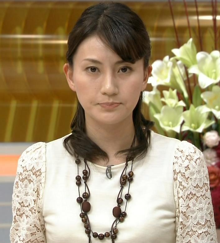 井上あさひ (ニュースウォッチ920131102)キャプ画像(エロ・アイコラ画像)