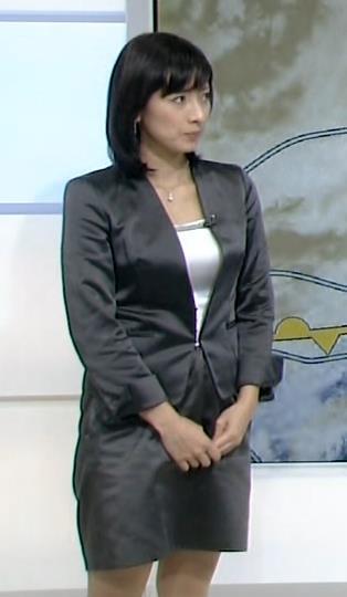 小郷智子 巨乳キャプ画像(エロ・アイコラ画像)
