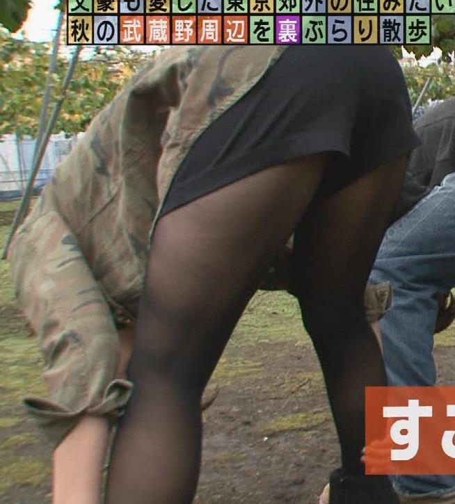 狩野恵里 またまた大サービスキャプ画像(エロ・アイコラ画像)