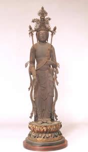 宝殊院仏像