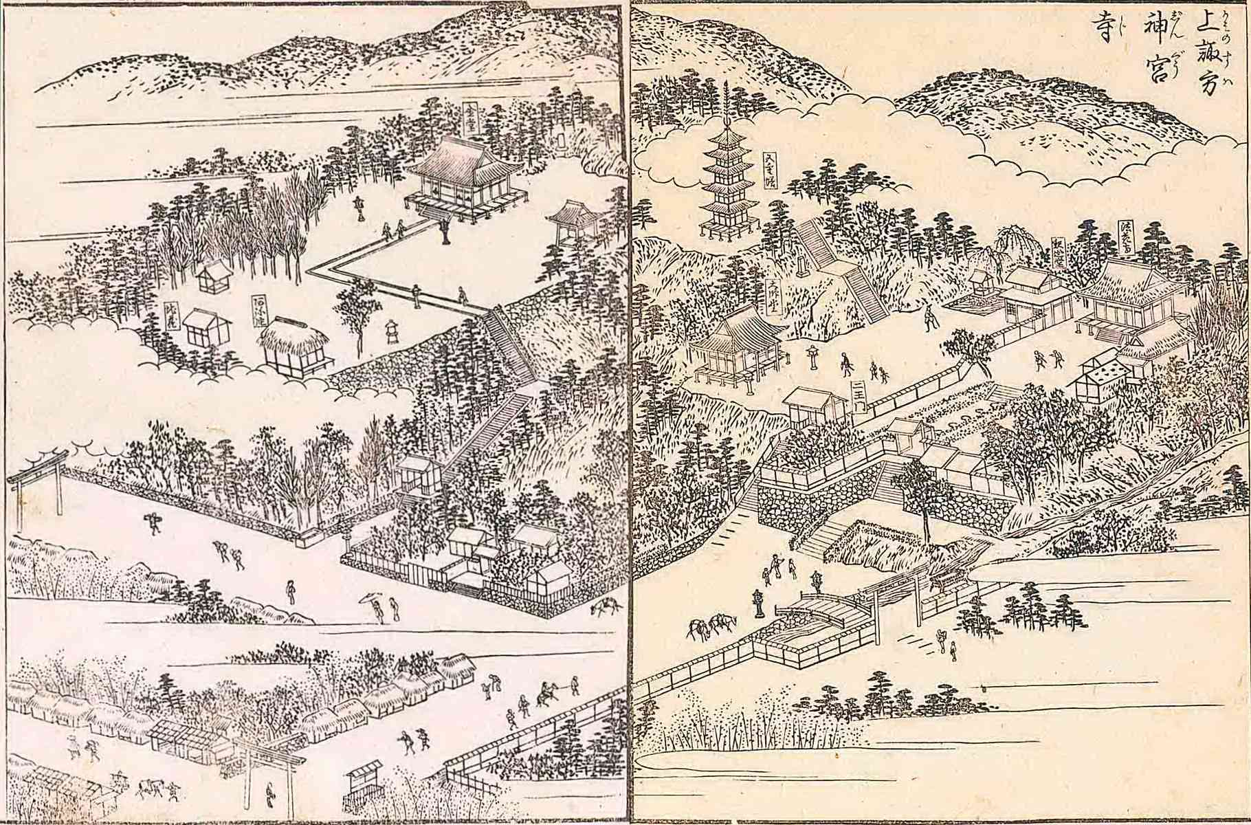 上社神宮寺