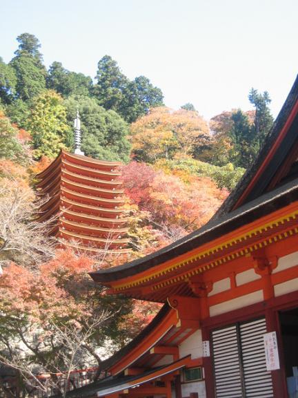 談山神社と明日香散策 021