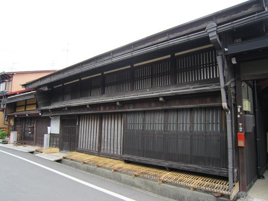 松本家住宅