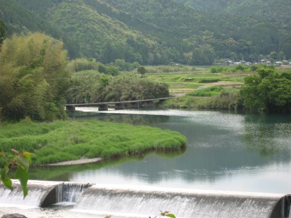 高知・窪川・高松方面旅行 095