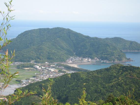 高知・窪川・高松方面旅行 074