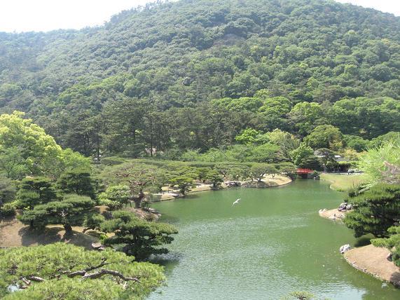 高知・窪川・高松方面旅行 158