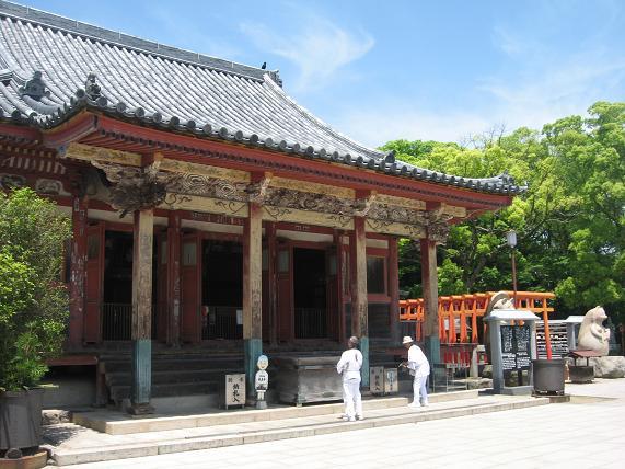 高知・窪川・高松方面旅行 135