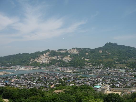高知・窪川・高松方面旅行 119