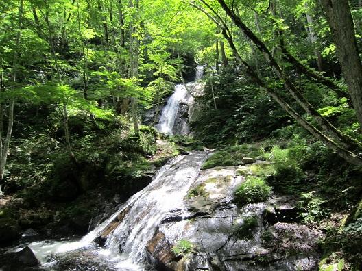 宇津江48滝1