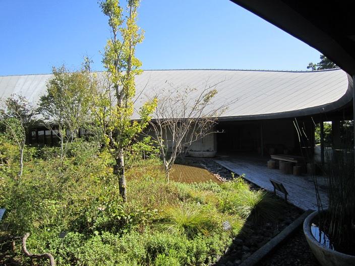 牧野富太郎植物園