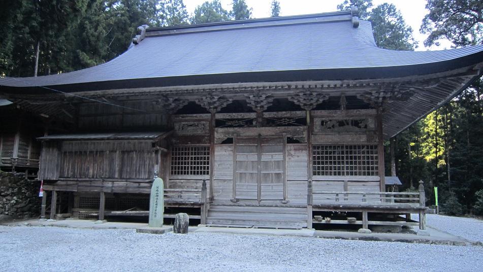河嶋山神社