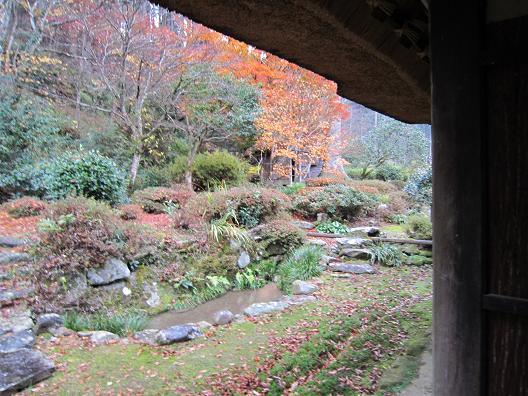 坪川家庭園