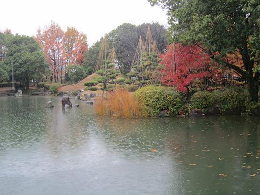 養浩館庭園1